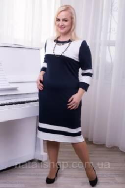 Стильні жіночі сукні великих розмірів - Оголошення - УкрБізнес 18cb72dbf669b