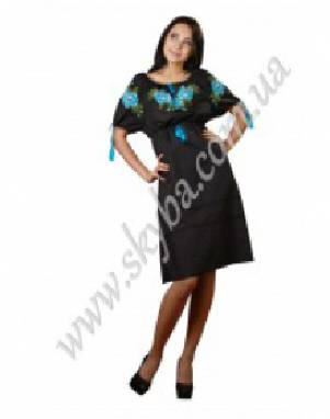 Покупайте украинские платья-вышиванки у нас