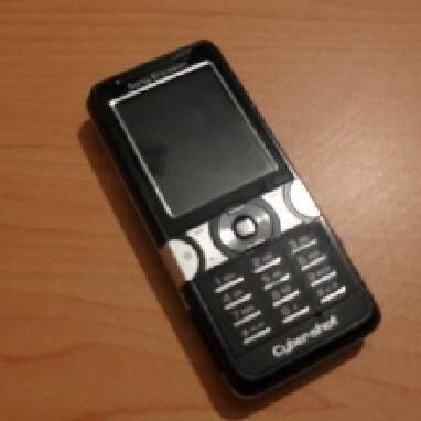 Перепрошивка Sony Ericsson