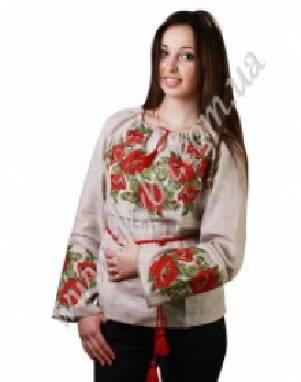 Нужна женская вышиванка: купить можно на сайте