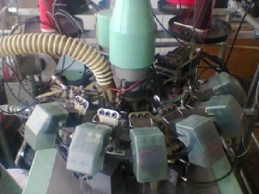 Круглов'язальні машини від провідних європейських виробників