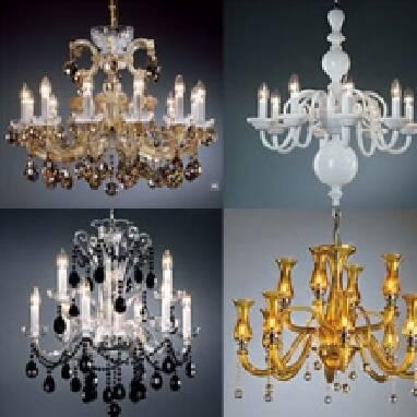 Декоративні світильники від відомих європейських виробників!