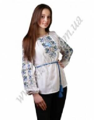 Реалізуємо вишиті жіночі сорочки за привабливими цінами
