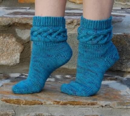 Успешный бизнес по производству носков - только с таким оборудованием!