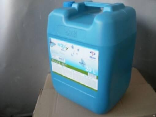 Adblue рідина для каталізаторів 20 л