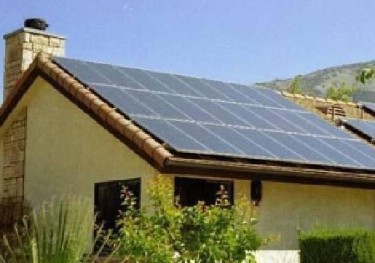 Пропонуємо купити сонячні колектори