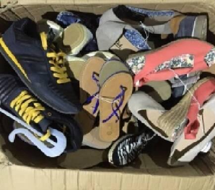 Доступний секонд-хенд (взуття) оптом - Оголошення - УкрБізнес 4f0d1e1575e62