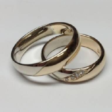 Предлагаем купить свадебные кольца по разумной цене