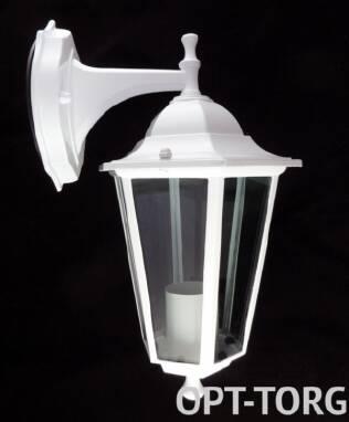Светильник садово-парковый — качественное осветление двора