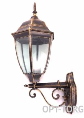Уличные фонари для дачи — красота и практичность
