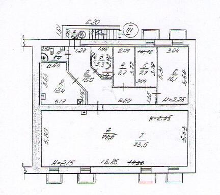 Продам приміщення під офіс, магазин, склад у м.Запоріжжя