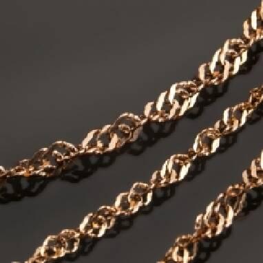 Предлагаем купить золотую цепочку по разумной цене