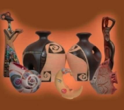 Нужен эксклюзивный подарок — сувениры из керамики то, что вам нужно