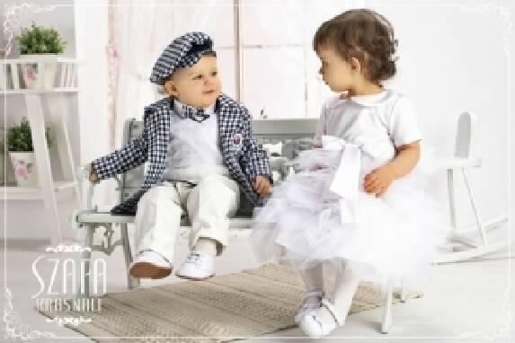 Модний дитячий одяг (інтернет-магазин «Юніка»)