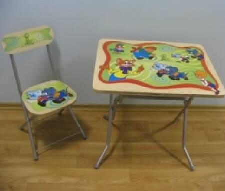Дитячі меблі в Києві недорого
