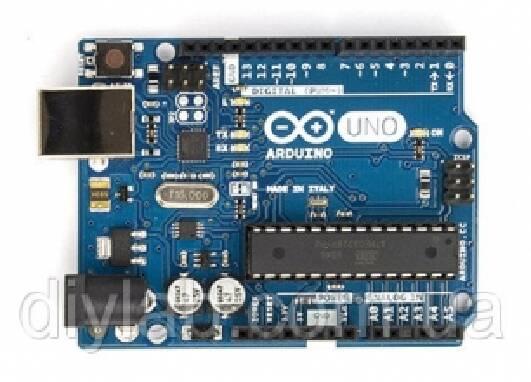 Arduino Uno, цена - лучше не найти!