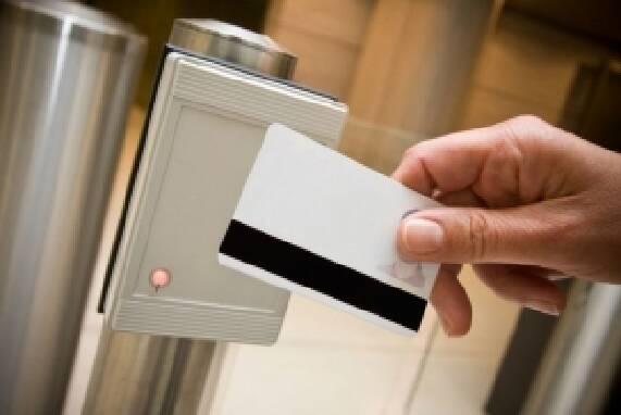 Купити системи контролю та управління доступом - ціна низька
