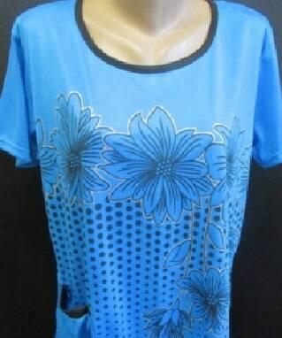 2eaa9f154f51d4 Жіночі футболки оптом великого розміру - Оголошення - УкрБізнес, UB.UA