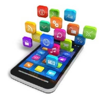Створення мобільного додатку!