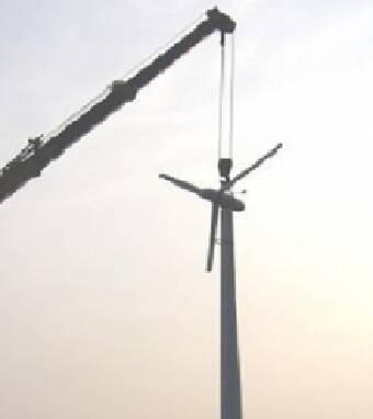 Купить ветрогенератор 5 кВт на techno-as.ub.ua