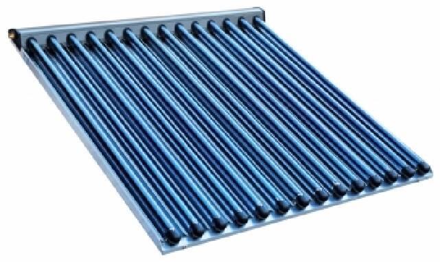 Купити вакуумні сонячні колектори, ціна 20894.85 грн