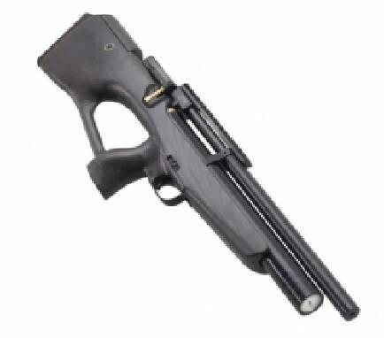 Предлагаем купить винтовку PCP КОЗАК 330/180