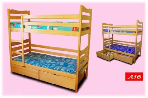 Сумніваєтеся, які купити дитячі меблі? Звертайтеся до нас!