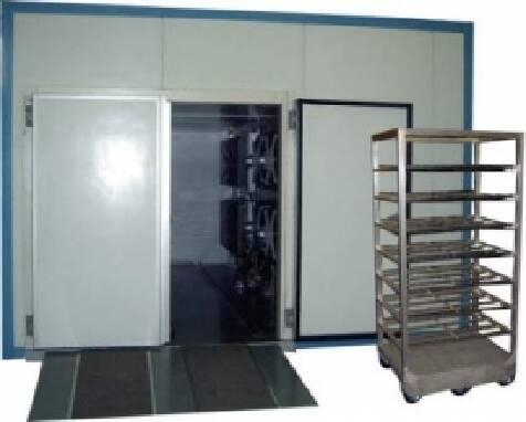 Купити промислові холодильні установки на insolar.ub.ua