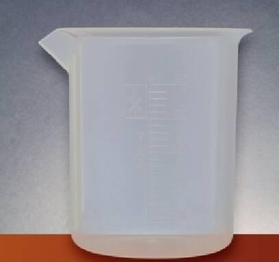 У нас химическая посуда, цена на сайте!