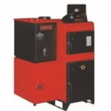 Купити твердопаливні котли з автоматичним завантаженням - широкий асортимент