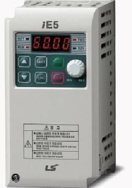 Купити перетворювачі частоти серії Starvert iE5 (Львів)