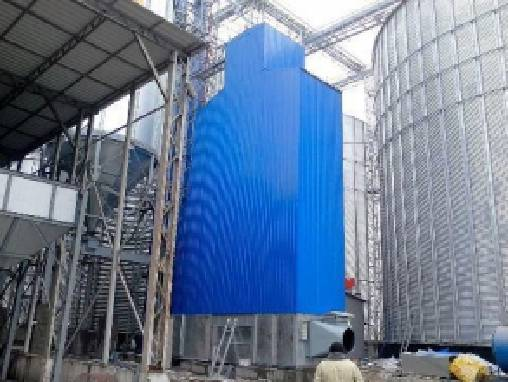 Grain dryer, buy from producer