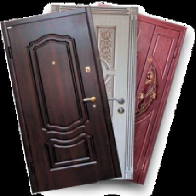 Купити вхідні металеві двері - професійний підхід