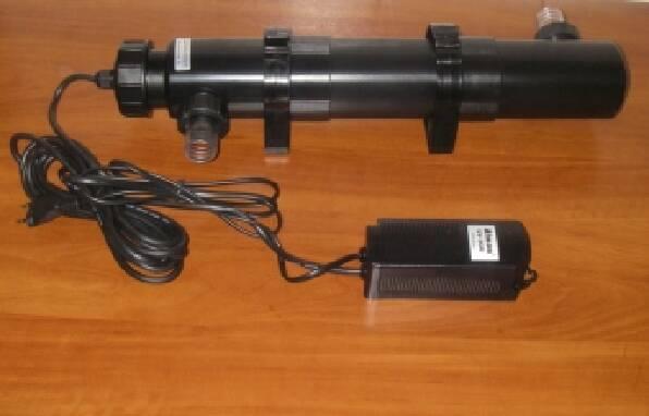 В продаже УФ-лампа (36 Ватт) для УЗВ, цена 1600.00 грн