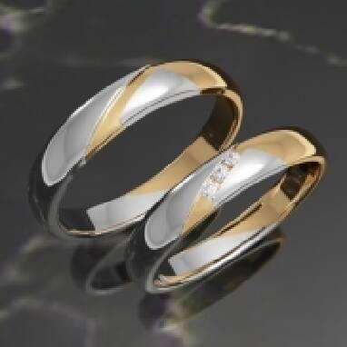 В продаже кольца свадебные, цена выгодная (Винница)