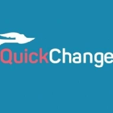 Обменник онлайн QuickChange