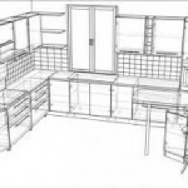 Дизайнер меблів, AUTOCAD