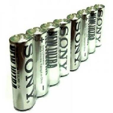 Купити батарейки оптом