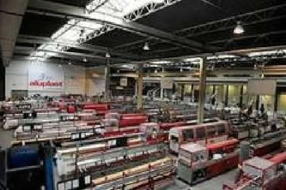 Ведущий производитель металлопластиковых окон ALUPLAST приглашает на работу: работник на производстве оконных профилей
