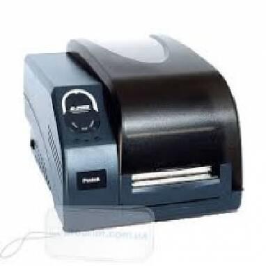 Настільний принтер етикеток Postek G-2108D, купити на bar-code.ub.ua