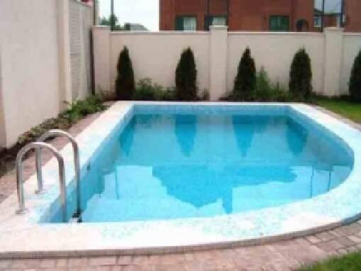 Предлагаем строительство бассейнов под ключ (Луцк, Львов)