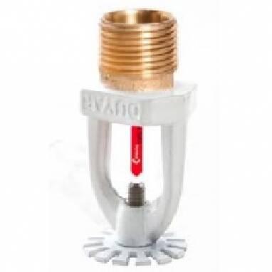Установка систем пожежогасіння (Одеса) - спринклер DY-3327 1/2 68 С хром