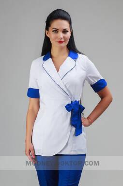 Сучасний одяг для медпрацівників - Оголошення - УкрБізнес ec913fb44b6a2