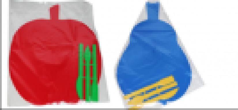 Дошки для пластиліну
