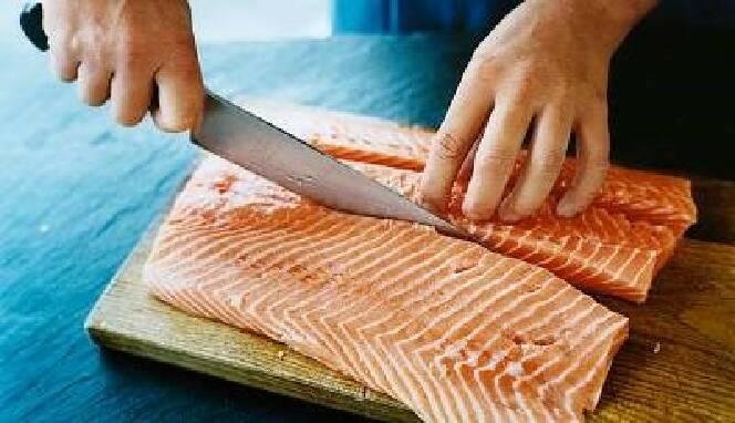 Современный рыбный завод EXCELSIOR приглашает на работу: работник рыбного завода