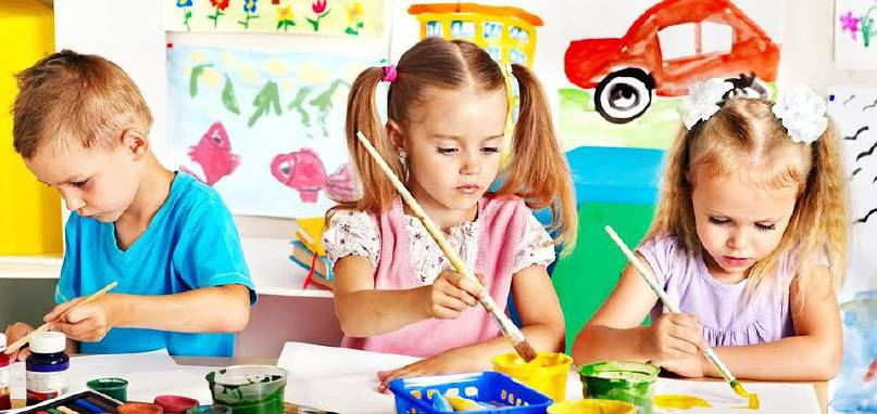 Набори для дитячої творчості купити онлайн