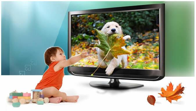 Телевидение в Киеве: выбирай лучшее!