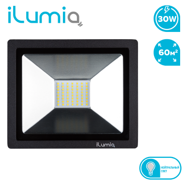 В продажі світлодіодний прожектор led 30w недорого