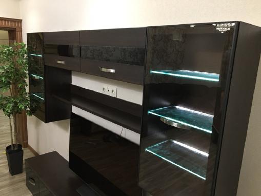 Мебель для гостиной на заказ, Украина
