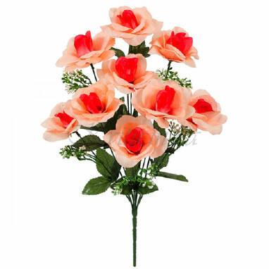 Купить цветы искусственные недорого